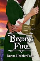 Binding Fire, Children of the Light 3