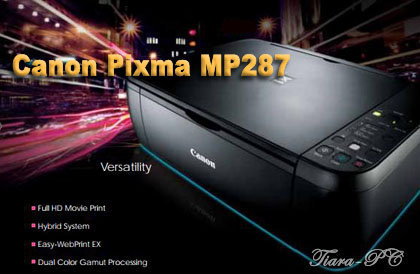 Printer-Canon-Pixma-MP287-3-in-ONE