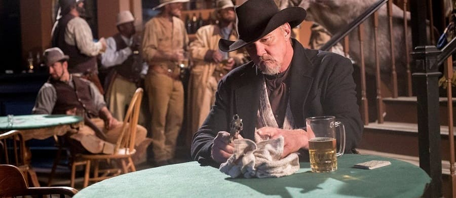 Filme Hickok - Legendado Torrent