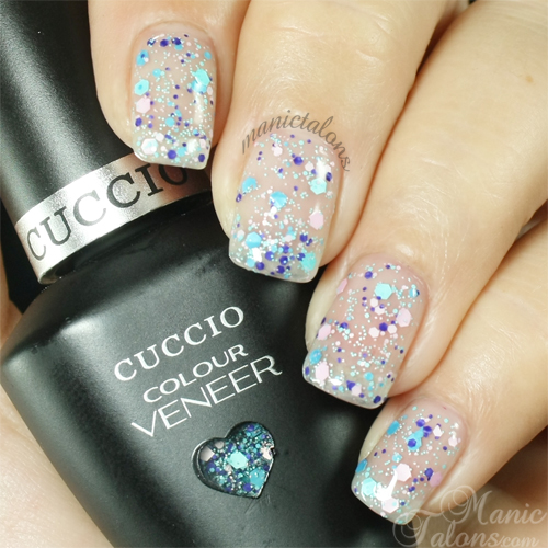 Cuccio Colour Veneer A Star is Born Swatch