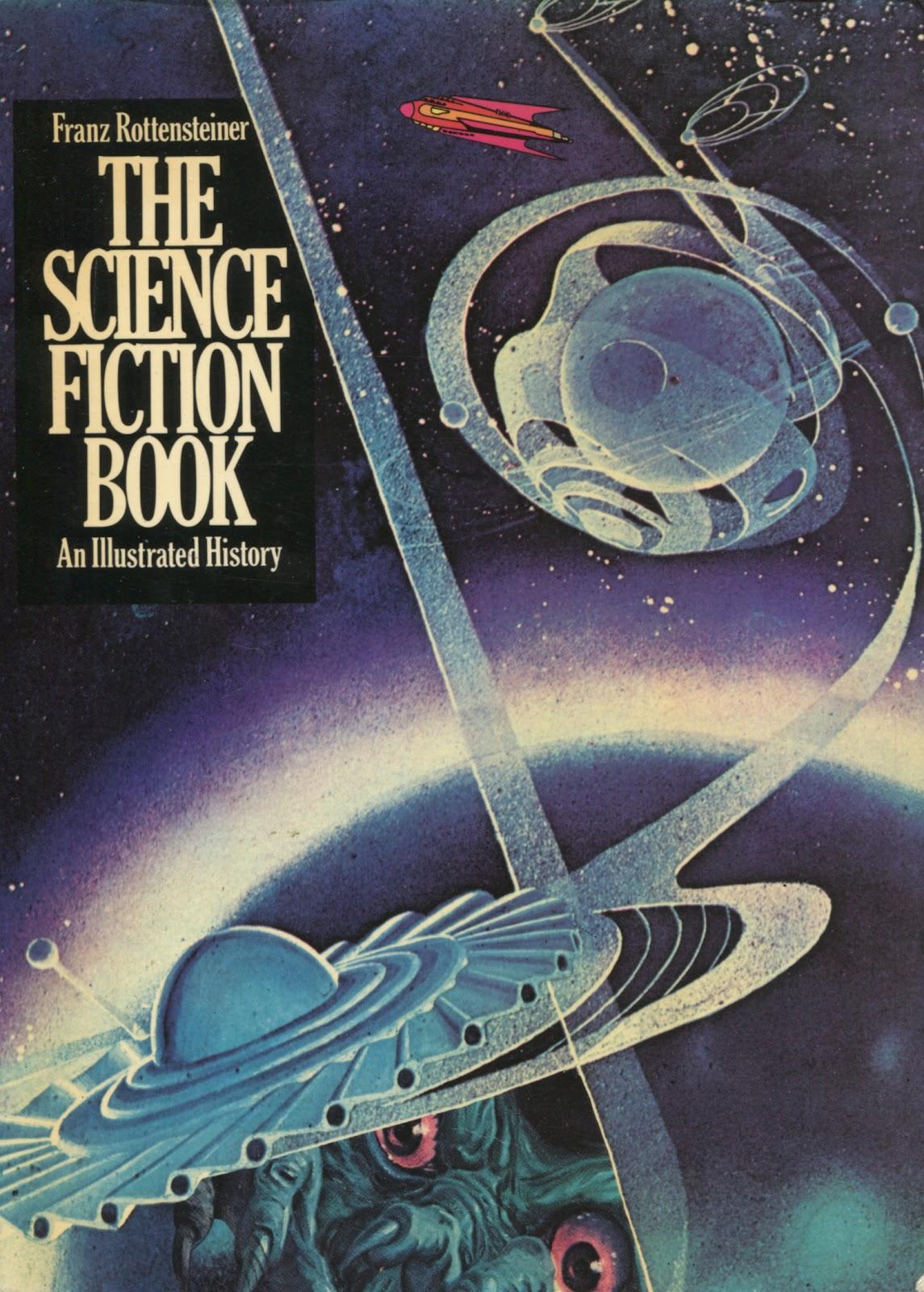 science fiction american essays in sf cinema