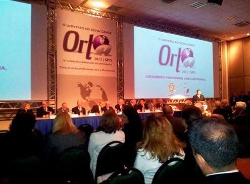 congresso brasileiro ortodontia