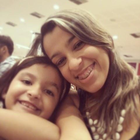 Regina Lúcia Menezes - Quadro em mdf