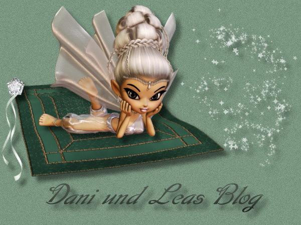 Dani und Leas Blog