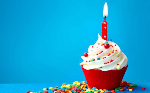 Aproxima-se o primeiro aniversário