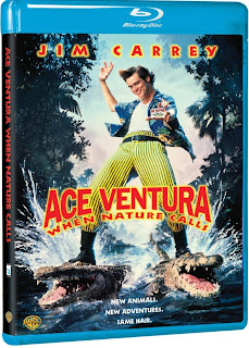 ACE VENTURA 2 – UM MALUCO NA ÁFRICA (1995) BDRIP BLURAY 720P TORRENT DUBLADO