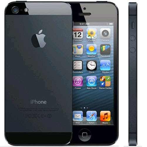 Iphone 5 Trung Quốc