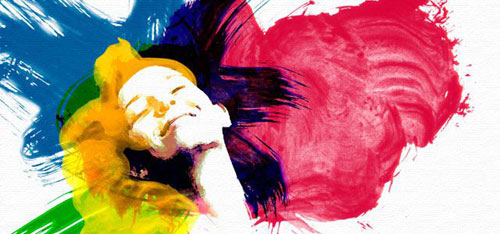 Create Cool Watercolor Effects