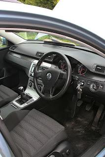 Review of the VW Passat TDI140 Diesel Sport Estate