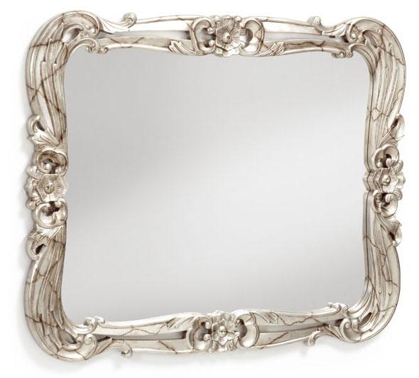 La web de la decoracion y el mueble en la red octubre 2011 for Espejos color plata