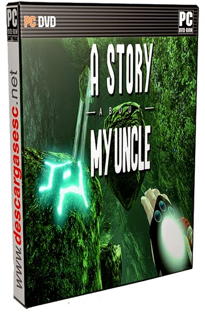 A Story About My Uncle - Reloaded Full ISO