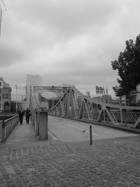 Koln cologne Rhein attraction