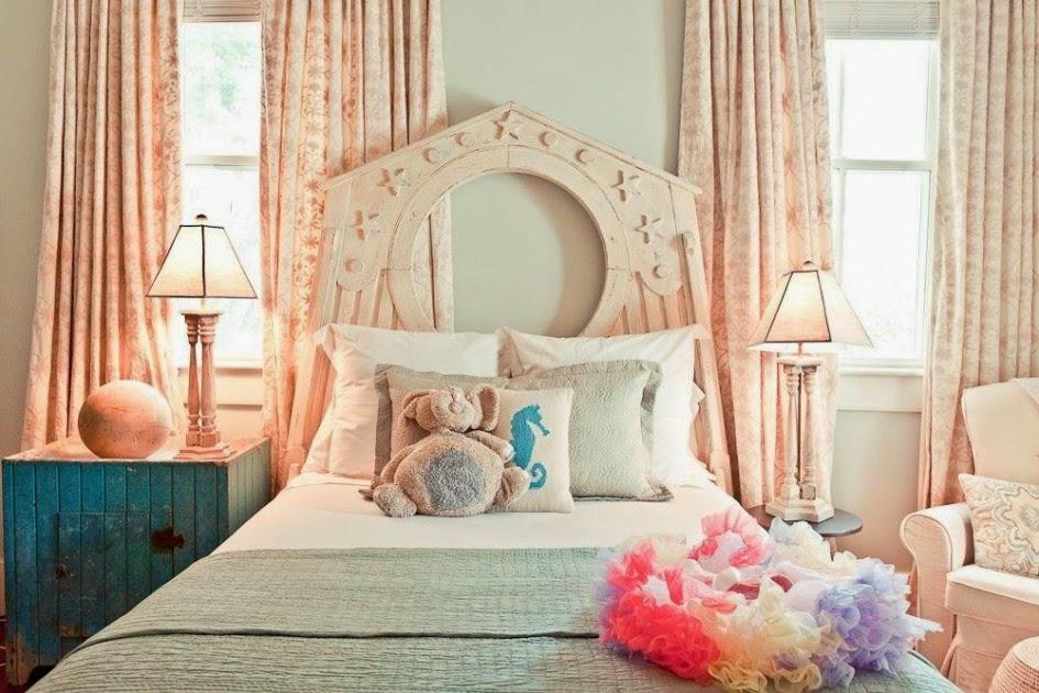 Dormitorios para chicas estilo vintage dormitorios - Dormitorio estilo vintage ...