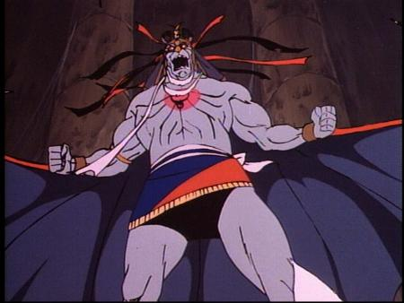 Thundercats Character List on Mumm Ra The Ever Living