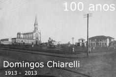 Domingos Chiarelli - 100 anos