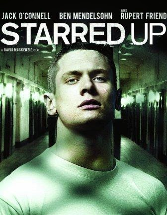 Starred up, film