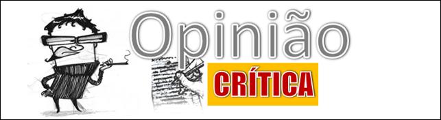 Pensamentos, comportamento, dicas - Opinião Crítica