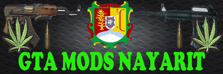 GTA MODS NAYARITAS