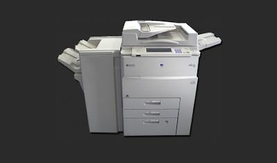 Laser Multifunction Printers