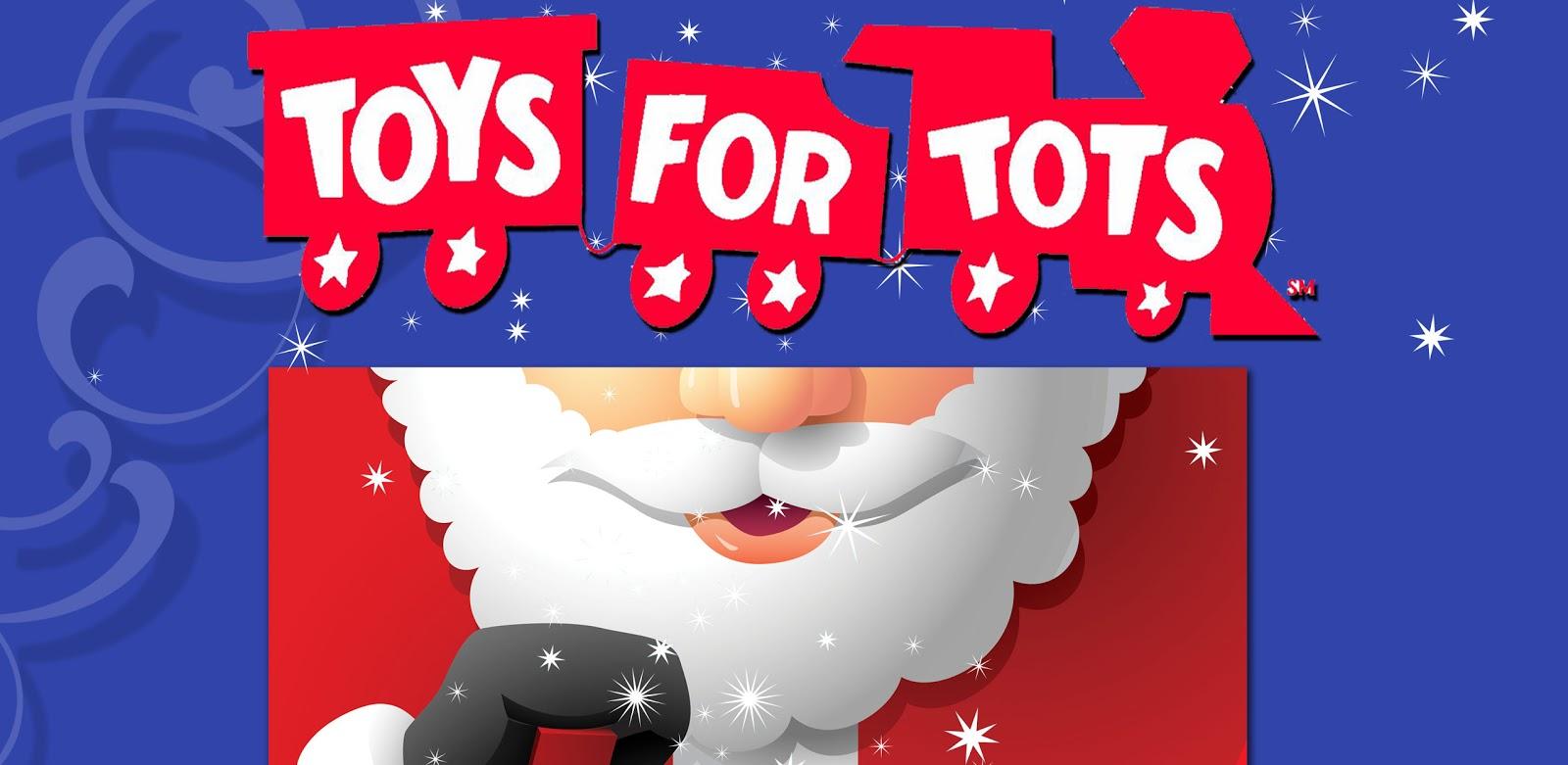 Toyrs For Tots : Owassoisms