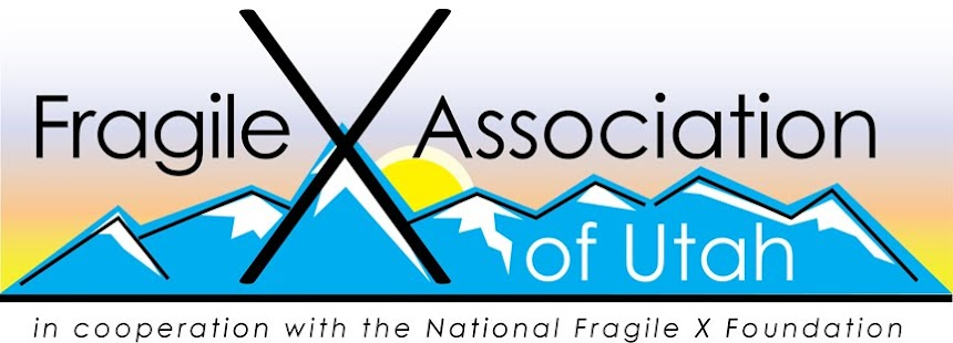 Fragile X Association of Utah