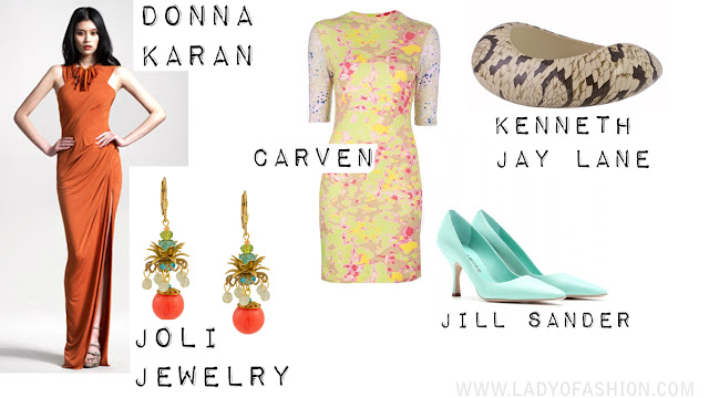 Styleboard by ladyofashion