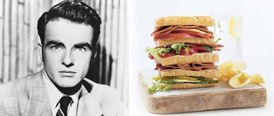 Las comidas favoritas de actores clásicos de Hollywood