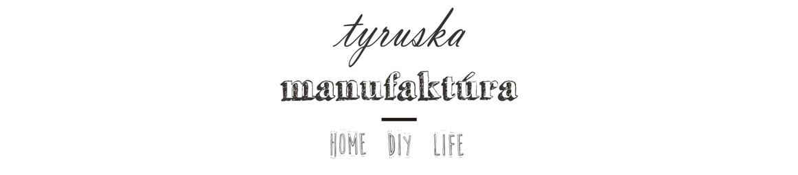 Tyruska manufaktúra