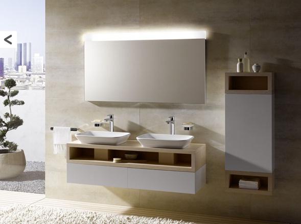 Baño Diseno Modernos:Colección de Baños Modernos con Acentos Minimalistas