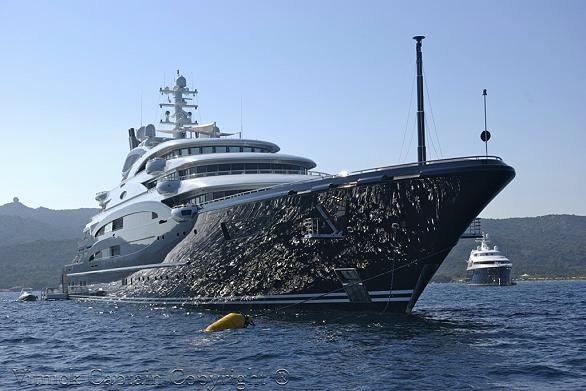 Belgian dandy mega yacht serene true decadence at the for Classifica yacht piu grandi del mondo