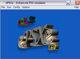 Download Emulator PS1, emulator playstation 1, emulator ps1