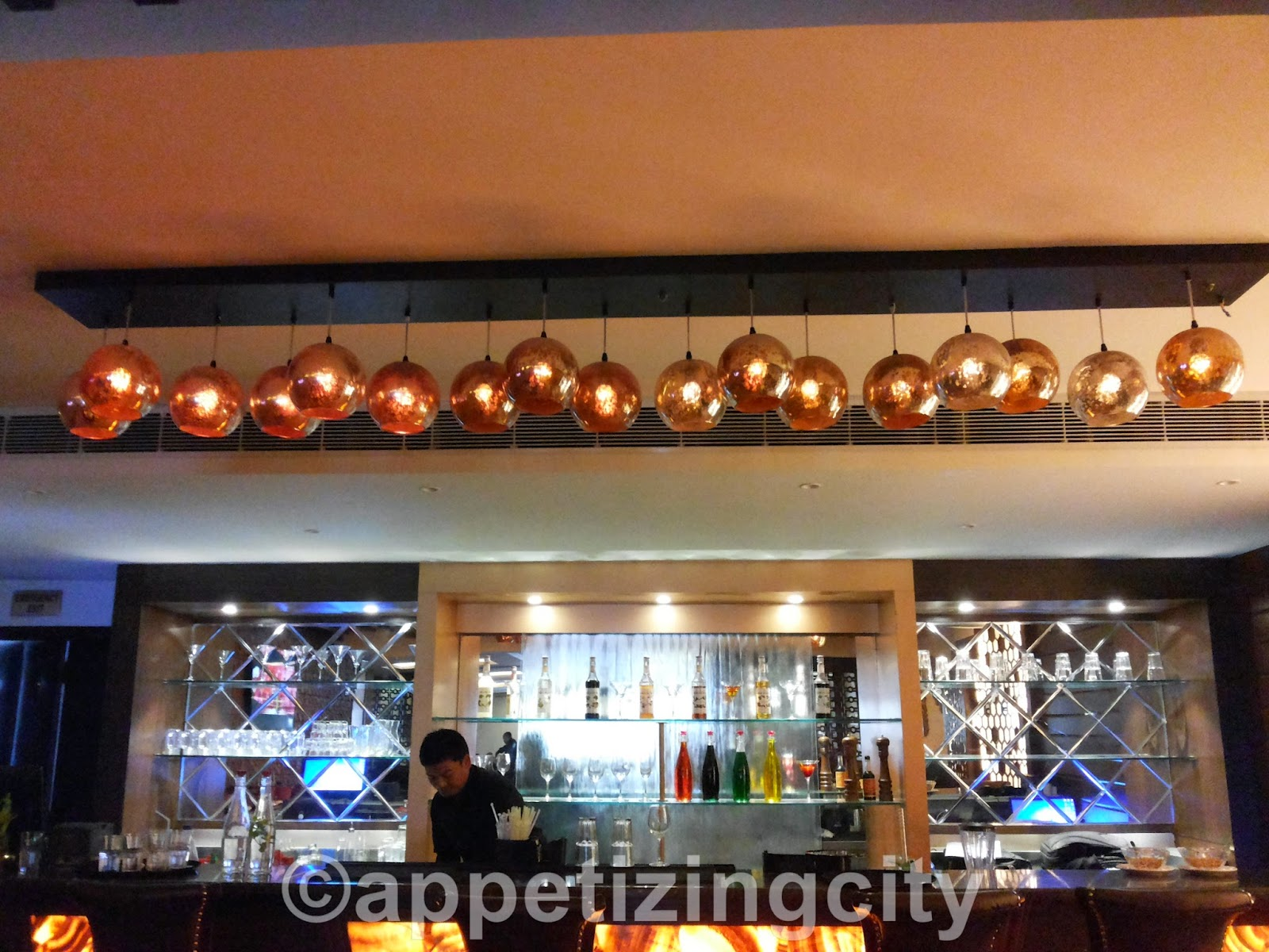 Capital Grill - Rajouri Garden - APPETIZING CITY