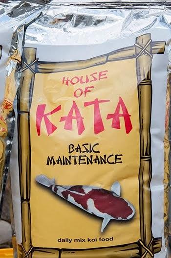 House of Kata Basic