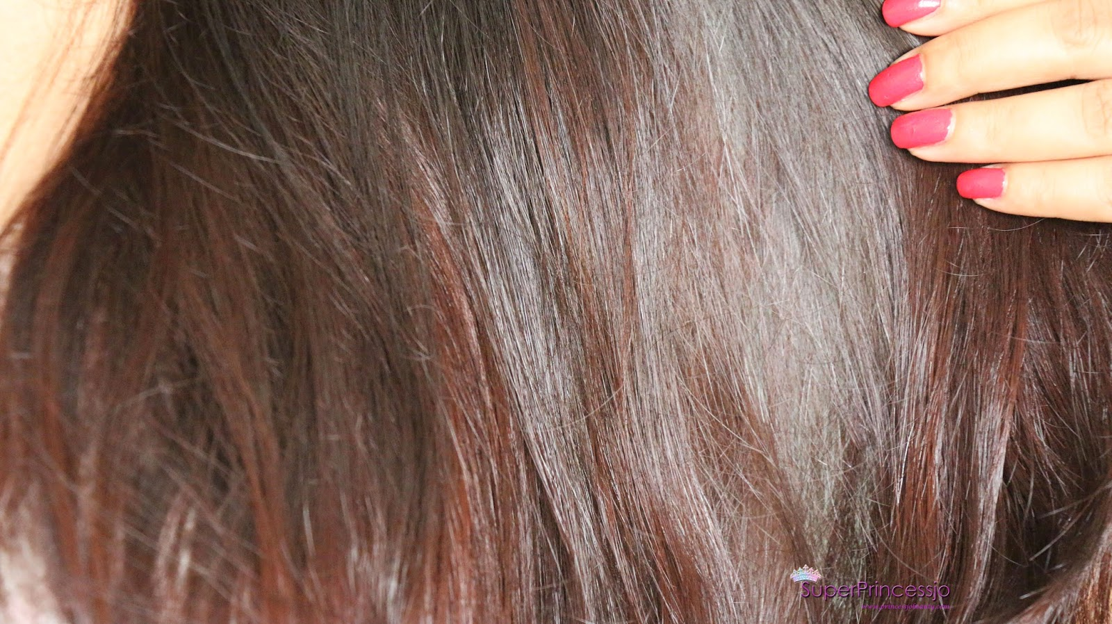 Steps for Applying Henna Hair Color, Applying Henna on Hair
