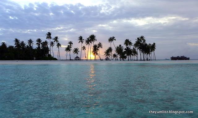 Gili Lankanfushi, Maldives