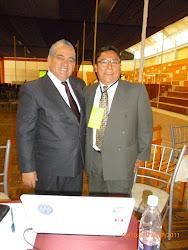 Plan Perú 2040, Coyuntura Actual de la Ingeniería en el País y Ampliación del Plazo de Gestión de l