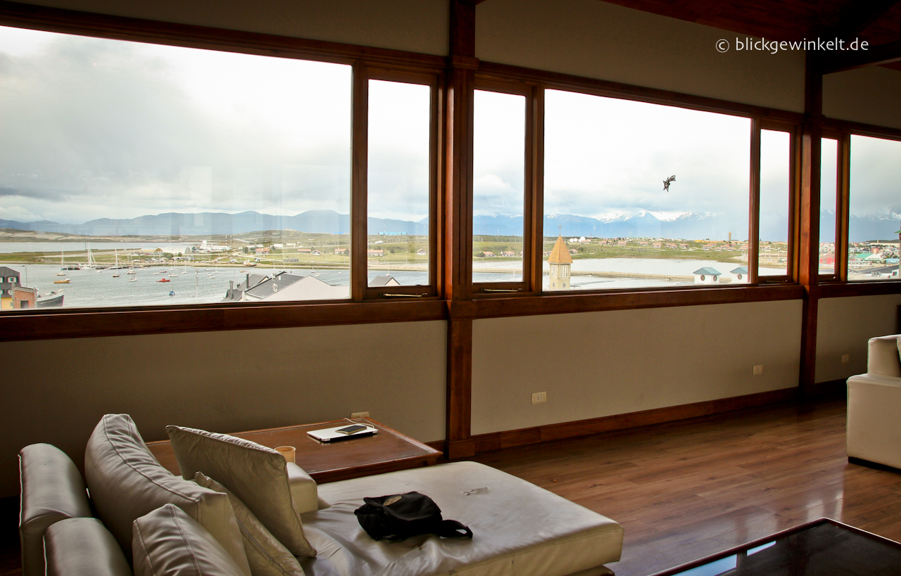 Freestyle Backpacker Hostel Ushuaia