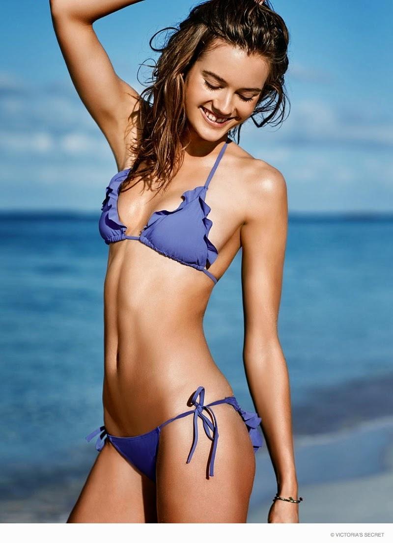 victorias secret swimwear 2016 2015 summer trend2 Victoria Secret 2015 mayo bikini koleksiyonu, yeni sexy Victoria Secret 2016 bikini modelleri