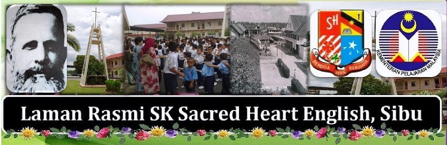 SK Sacred Heart English, Sibu