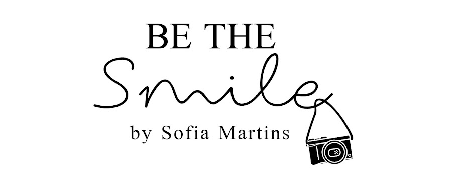 BE THE SMILE