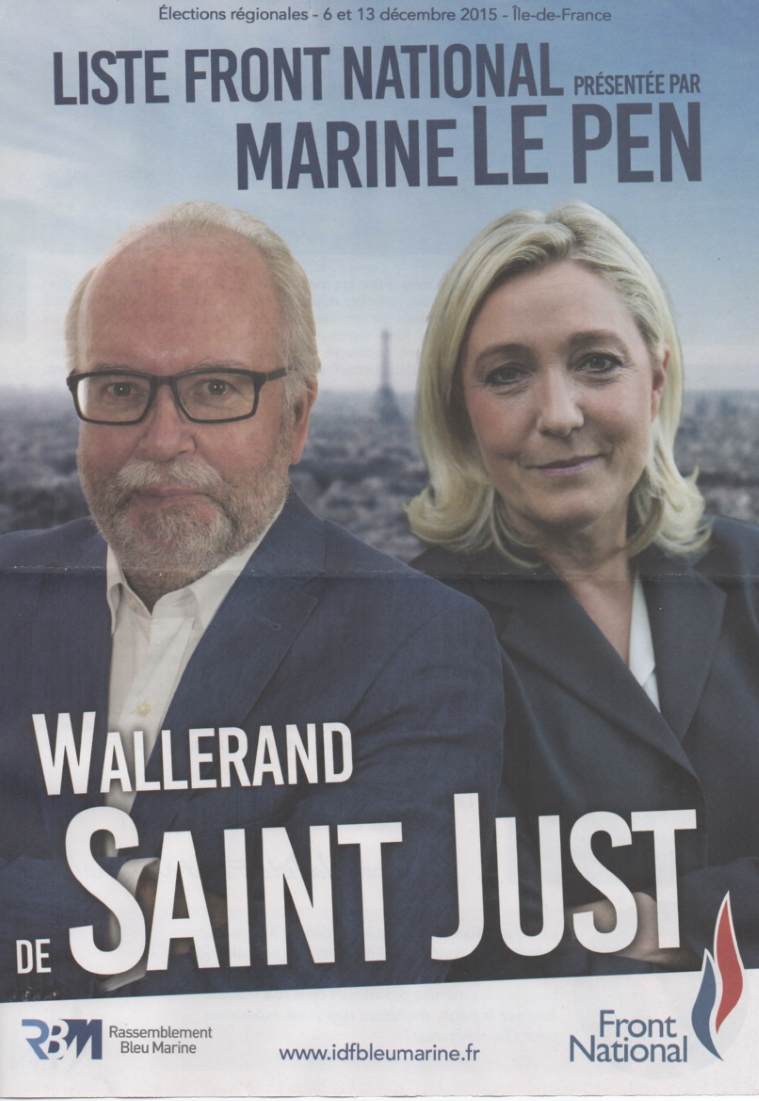 Liste Front national