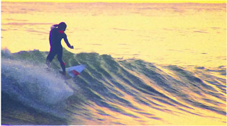 dion agius califonian afternoon surf Costa Mesa