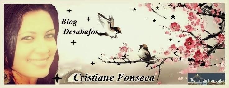Cristiane Fonseca
