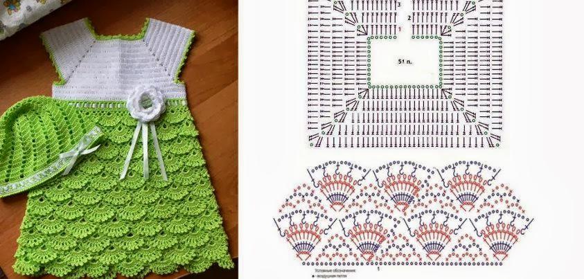 Mis creaciones 25: Para las Amantes del Crochet
