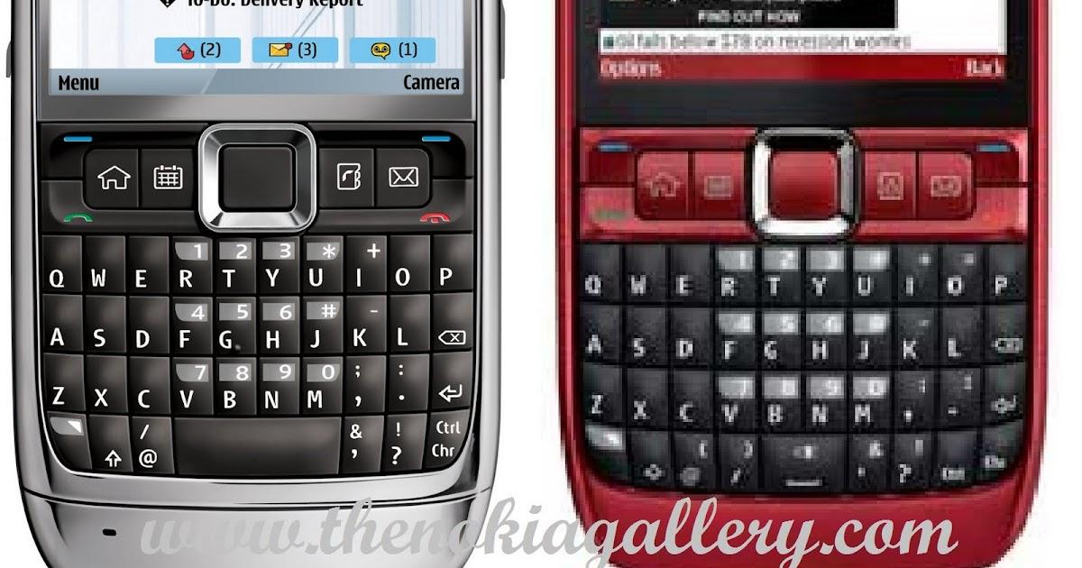 free symbian software for nokia e63