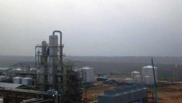 PT Medco Ethanol Lampung (MEL) Lampung Utara