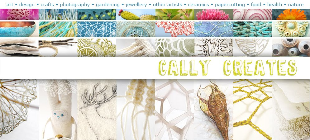 Cally Creates
