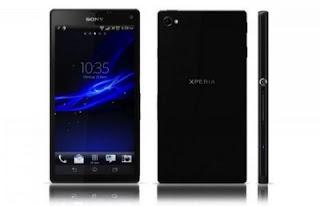 Sony C3, Ponsel Pertama Sony Gunakan Chipset Mediatek ?