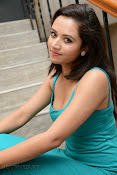 Actress Preeti Rana Hot photos at Citizen Audio launch-thumbnail-17