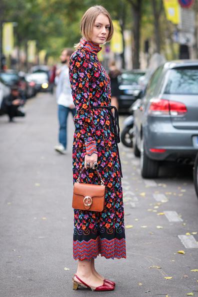 Cool Chic Style Fashion : Alina Gelzina Instagram@alina_gelzina